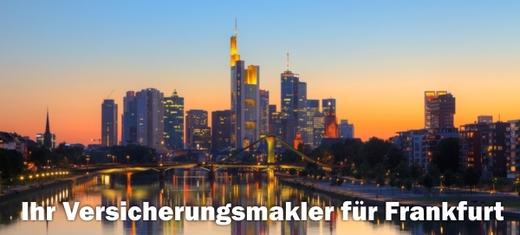 Versicherungen Frankfurt