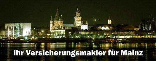 Versicherungen Mainz